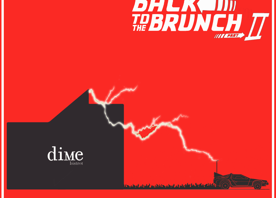 Back to the Brunch II