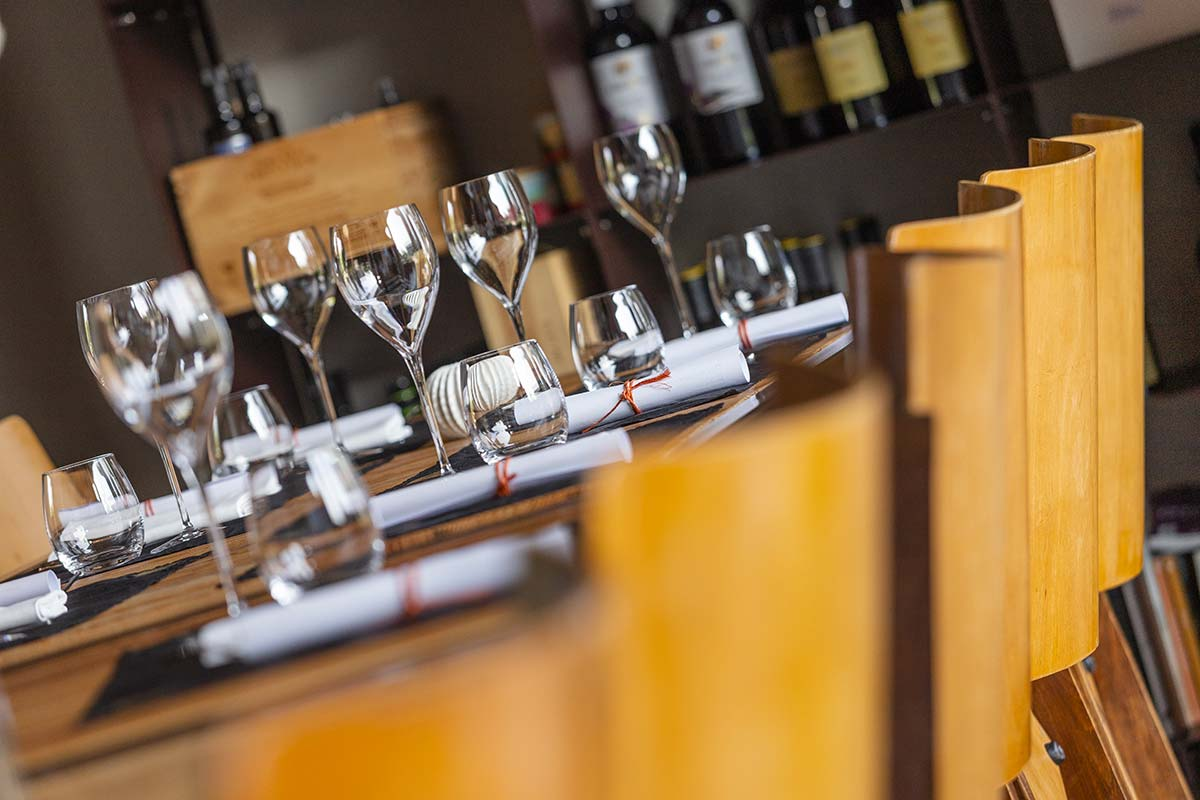 Design Dime Bistrot ristorante Marghera