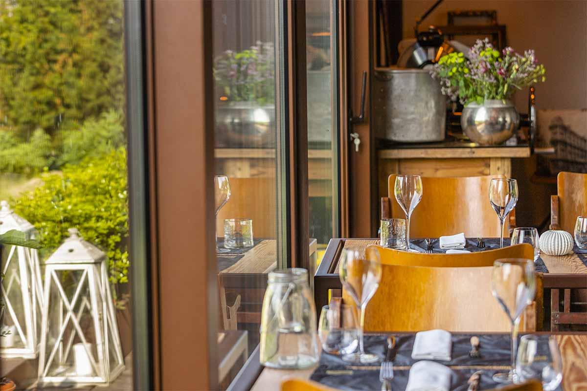 Dime Bistrot ristorante a Marghera