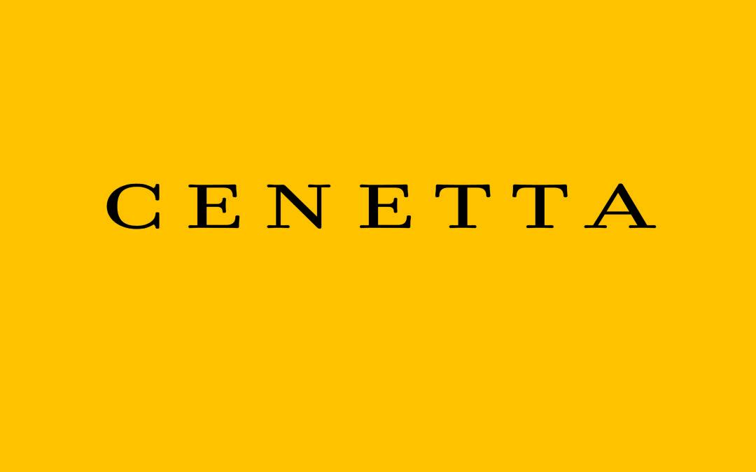 Cenetta menù dal 25 al 29 settembre 2018