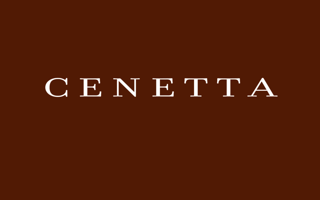 Cenetta menù dal 9 al 13 ottobre 2018