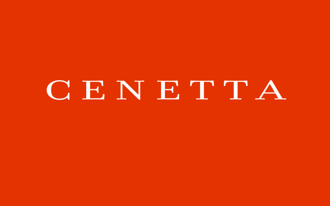 Cenetta menù dal 16 al 20 ottobre