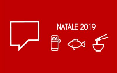 NATALE 2019